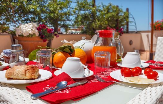 Restaurant Bed and Breakfast Cassiopea
