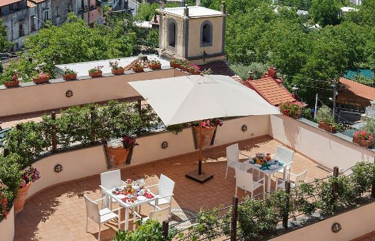 Terrace Bed and Breakfast Cassiopea
