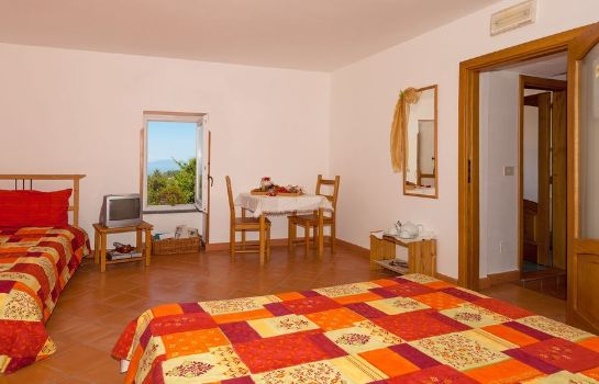 Triple room Bed and Breakfast Cassiopea