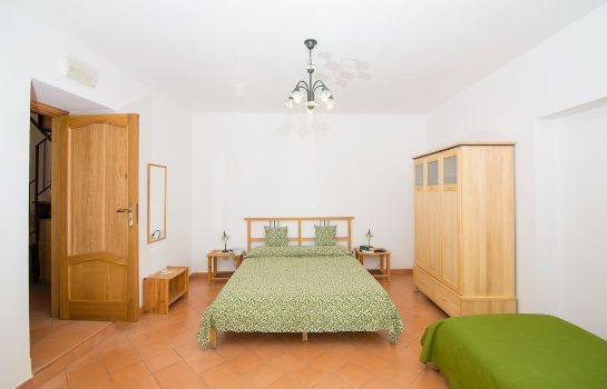 Standard room Bed and Breakfast Cassiopea
