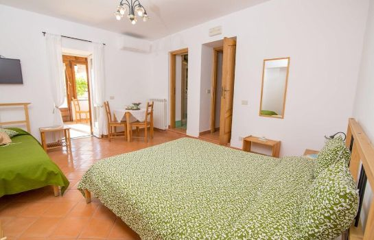 Standardzimmer Bed and Breakfast Cassiopea Bed and Breakfast Cassiopea
