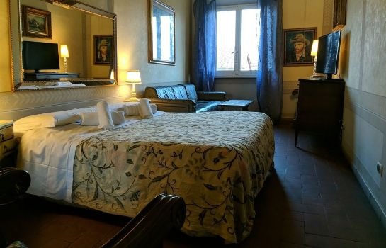 Junior Suite Al Tuscany B&B