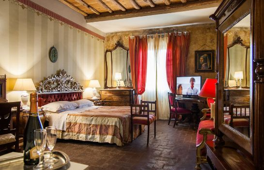 Suite Al Tuscany B&B
