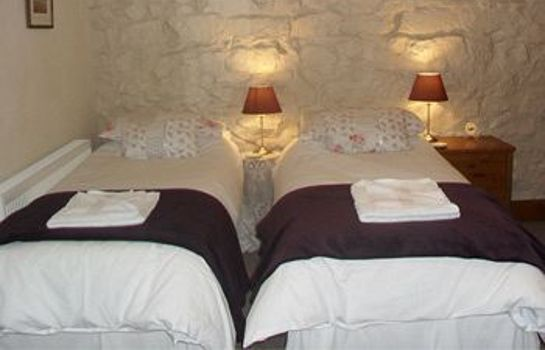 Chambre individuelle (standard) Greystones Bed & Breakfast