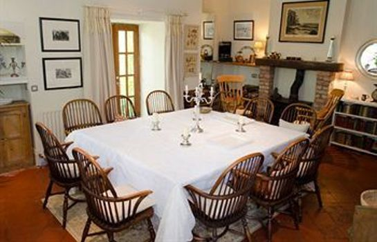 Restaurant Harmony Hill Country House