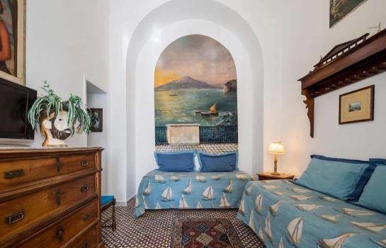 Hotel Villa La Terrazza in Sorrento - Great prices at HOTEL INFO