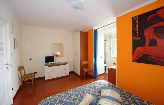 Triple room Camere con vista