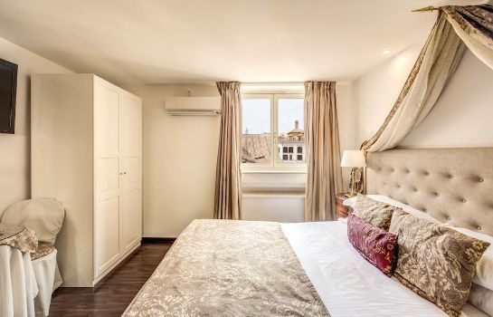 chambre standard Pantheonview - Luxury Suites