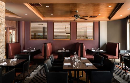 Restaurant Townsville Southbank Apartments