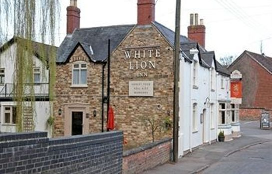 Foto The White Lion Inn