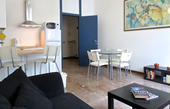 Informacja Temporary House Loreto Apartment