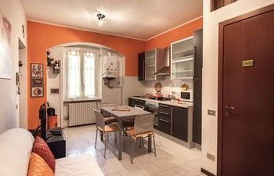 info Temporary House - Milan City Center