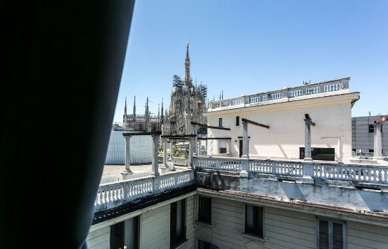 Terrazza Temporary House - Milan City Center