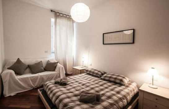 Standardzimmer Temporary House - Milan City Center