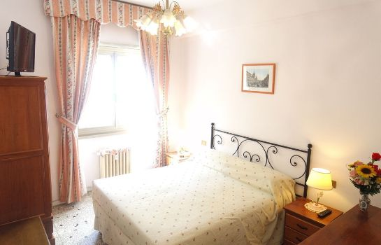 Standardzimmer B&B The Condottieri