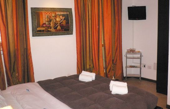 Standardzimmer B&B Vicolo 22