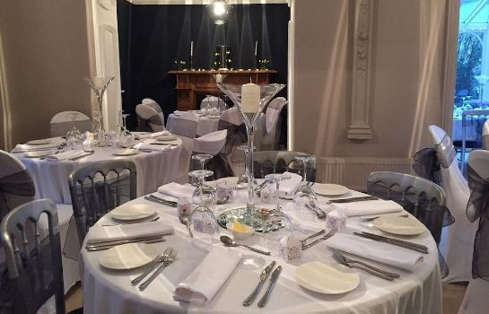 Restaurant Llwyn Country House