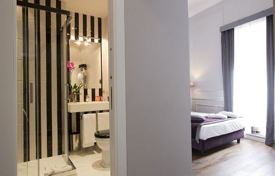 Badezimmer Relais Leone Luxury Home