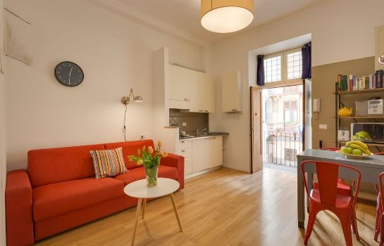 Info Rome Accommodation - Testaccio