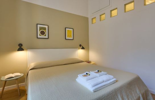 Standardzimmer Rome Accommodation - Testaccio