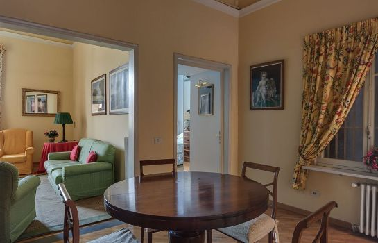 Camera standard Family Apartments Rinascimento Palace