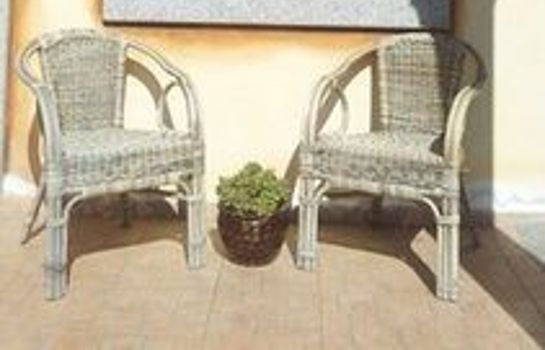 Terrasse Bed & Breakfast Sandalia