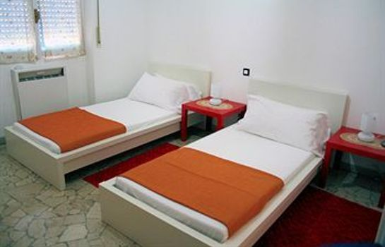 Standardzimmer Bed and Breakfast Brera2