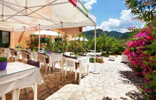 Restaurant Casale Romano Resort