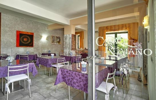 Restaurante Casale Romano Resort