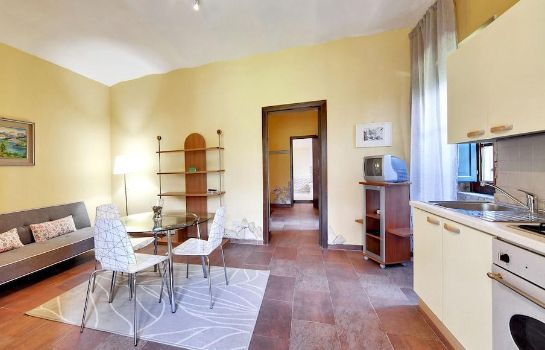 Info Casale Romano Resort