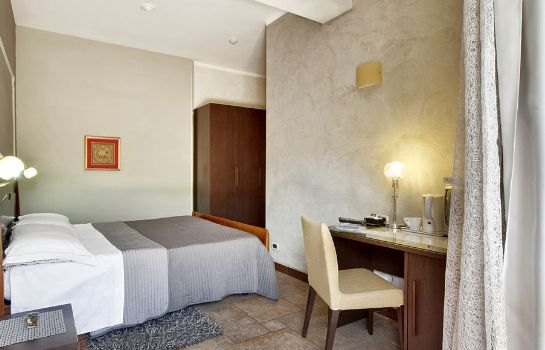Standardzimmer Casale Romano Resort
