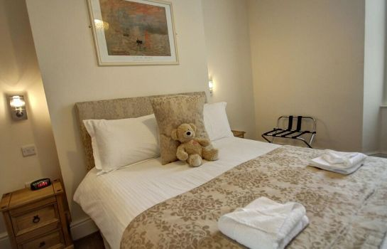 chambre standard Kensington Court Holiday Apartments