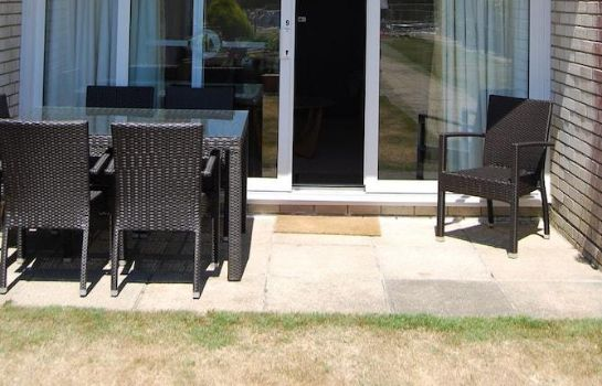 Terrasse Riverside Park Self Catering Holidays Riverside Park Self Catering Holidays