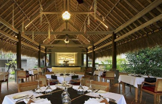 Ristorante The Kayon Resort