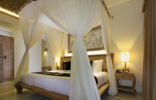 Suite The Kayon Resort