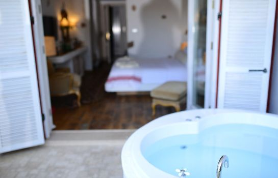 Badkamer Hotel Unique - Adults Only - Boutique Class