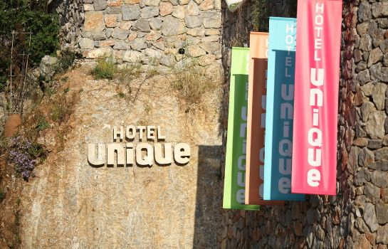 Info Hotel Unique - Adults Only - Boutique Class