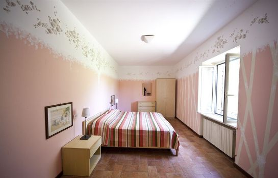 Single room (standard) Agricola Nizzi
