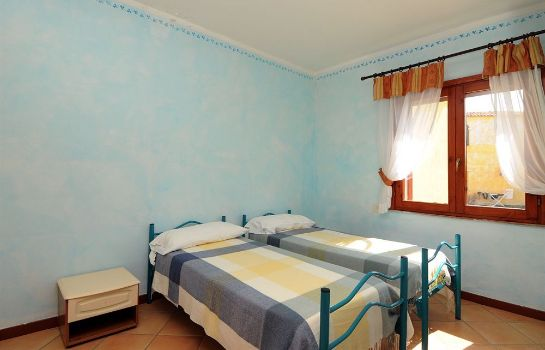Single room (standard) Residence Lu Lamoni
