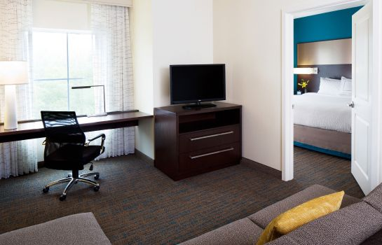 Chambre Residence Inn Miami West/FL Turnpike