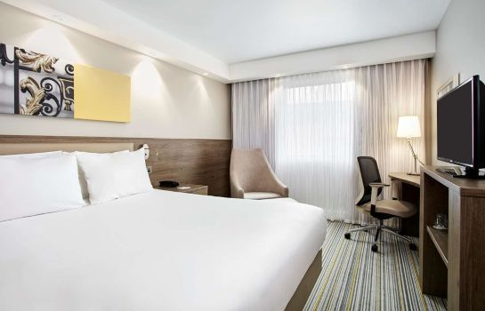 Chambre Hampton by Hilton Oxford