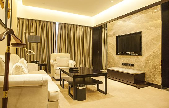 Suite Huaguoshan Metropark International