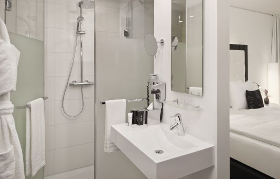 Badezimmer Aachen innside aachen great prices at hotel info
