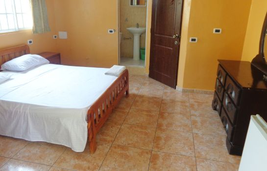 Double room (standard) RIG Hotel Boca Chica Beach