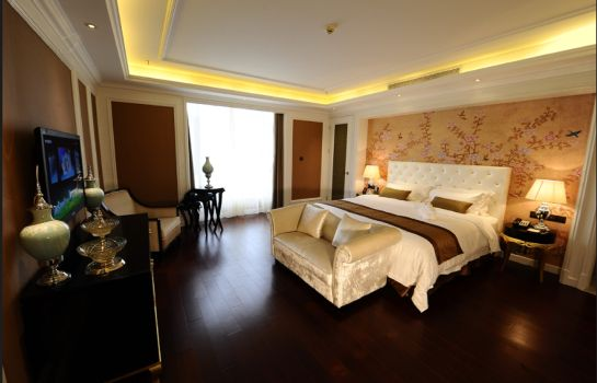 Suite Huanggang New Beacon Hotel