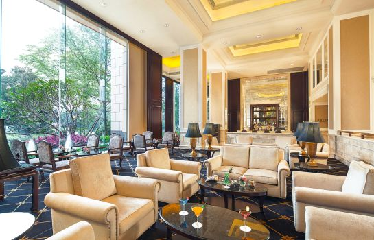 Restaurant C&D Hotel Fuzhou