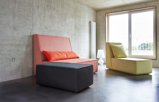 Suite ipartment Concrete