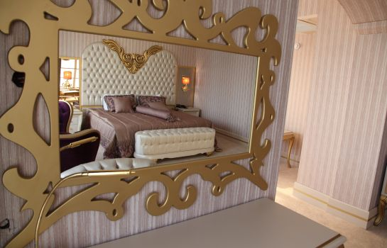 Suite Hotel Kumburgaz Marin Princess