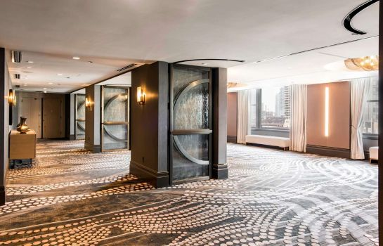 Tagungsraum LondonHouse Chicago Curio Collection by Hilton