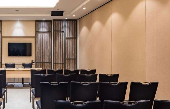 Conference room Doubletree Resort by Hilton Penang Doubletree Resort by Hilton Penang